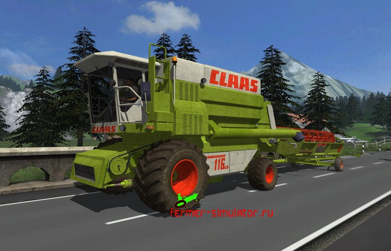 claas-commandor-116cs-pack 1