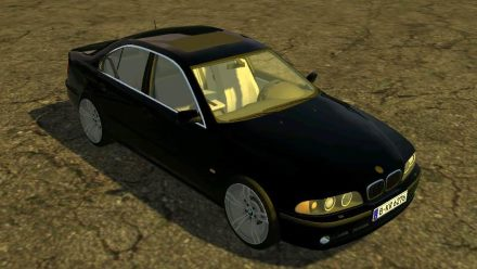 FarmingSimulator2013BMW