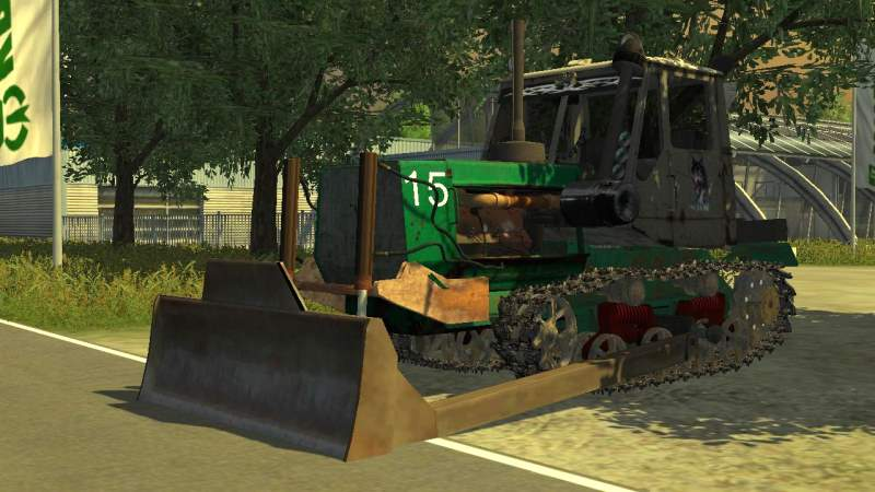 FarmingSimulator2013 T150gus
