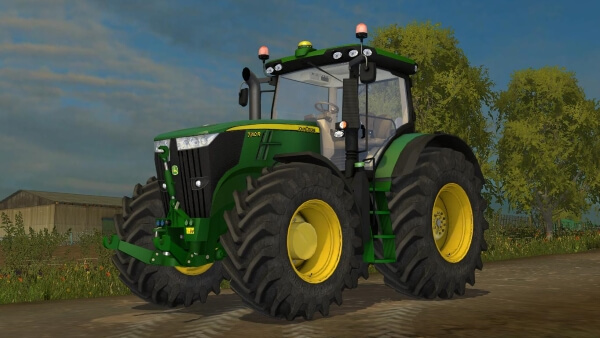 JD7310R Washable 1