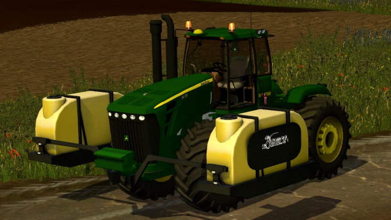 JD 9630 Selectable 1