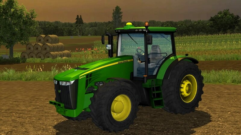 JohnDeere 8360R 1