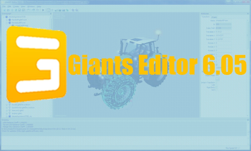 GIANTS EDITOR 6.0.5 РУССКАЯ ВЕРСИЯ СКАЧАТЬ БЕСПЛАТНО