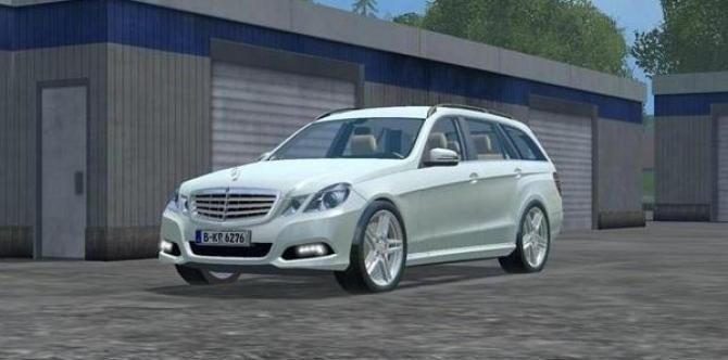 cover mercedes-benz-e350-cdi-v1-0