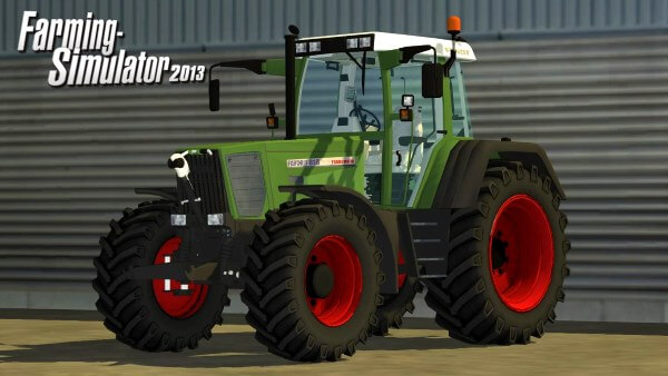 Fendt818Favorit